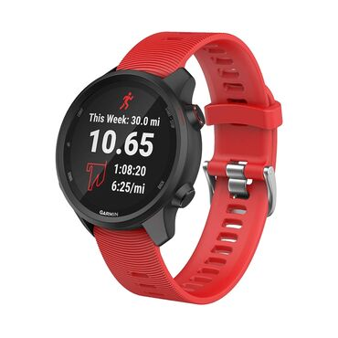 Ремешок для часов Garmin   Персонализируйте свои спортивные смарт-часы