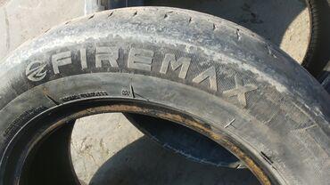 шины 175 65 r14 в Кыргызстан: Продаю шины R14 лето в нормальном состоянии, без шишек