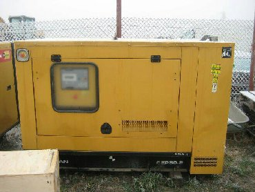 zabrat doner - Azərbaycan: Generator SATILIR TECILI. Olympian Catarpiller. Motor Perkins