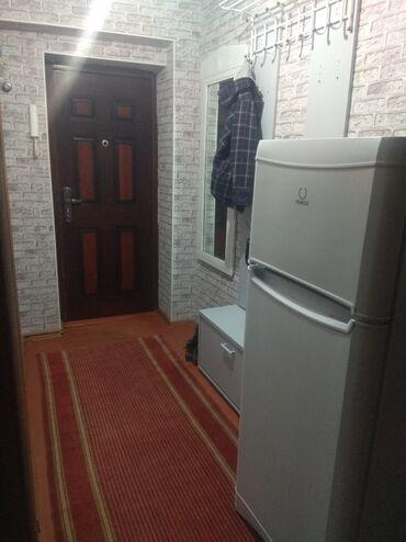 квартира подселением in Кыргызстан | ОТДЕЛОЧНЫЕ РАБОТЫ: 1 комната, 10 кв. м, С мебелью полностью