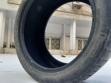 диски на бмв x5 в Кыргызстан: Зимняя резина BMW X5 Scorpion Две шт в наличии 315/35 R20