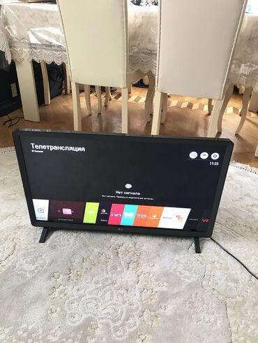 krosnu aparati - Azərbaycan: Son model Lg smart tv demek olar tezedi Wi-Fi istenilen proqramlar