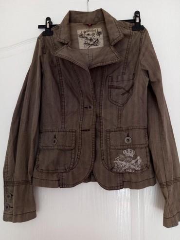 Lagana jaknica - Loznica