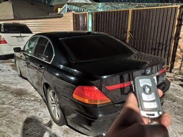 bmw e21 запчасти в Кыргызстан: BMW 7 series 3.6 л. 2002