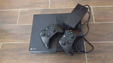 * Xbox One 500GB HDD - Becej