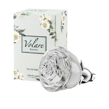vytyazhki 50 в Азербайджан: Volare parfüm suyu cəmi 20 manat, orijinal oriflame məhsuludur, 50 ml