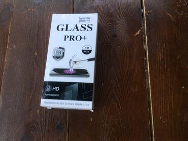 Защитное стекло тонированое 1шт=300сом