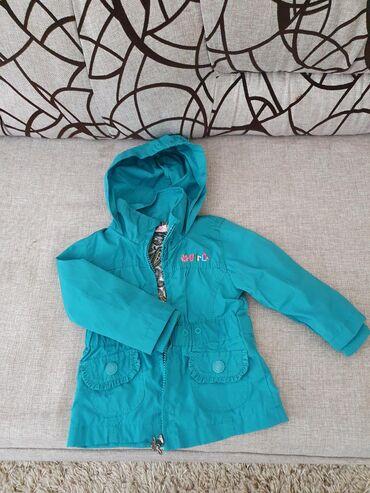 Ostalo | Prijepolje: Zenska jaknica za proleceleto,velicina 1-2Novaaa
