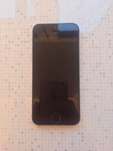 Iphone 5s 6- korpusuna yigilma16gb in Quba
