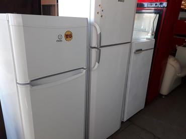 Техника для кухни в Кыргызстан: Б/у холодильник