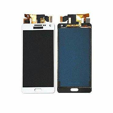 samsung-a5-ekran - Azərbaycan: Samsung A5 2015(A5) ekranı 75 AZN.Məhsullarımız tam keyfiyyətli və