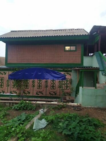 Купить телефон эйчтиси - Кыргызстан: Продам Дом 80 кв. м, 4 комнаты