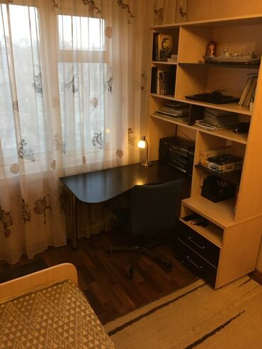 Продается квартира: 104 серия, Моссовет, 2 комнаты, 46 кв. м