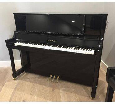 Piano dersleri professional ve həvəskar şekilde meşğul olmaq