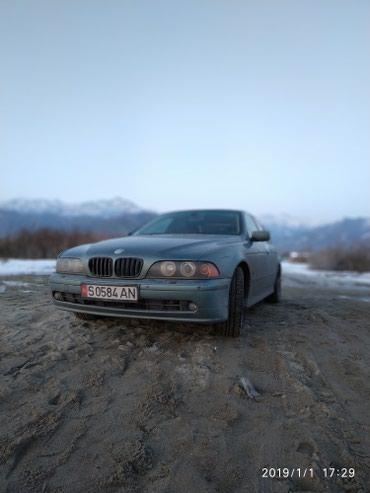 BMW 530 2001 в Бактуу долоноту