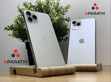 rolls royce silver spur в Кыргызстан: Б/У IPhone 11 Pro 64 ГБ Белый