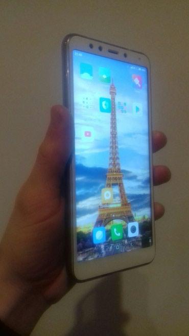 Xiaomi redmi 5. android 7.1 в Bakı