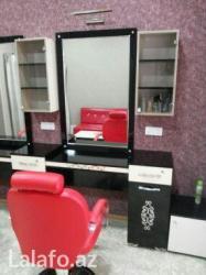 spa уход в Азербайджан: Qadin gozellik ve spa salonlariucun hernov mebeller hazrlanir sifarisl