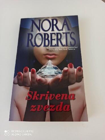 Knjige, časopisi, CD i DVD | Subotica: Knjiga  SKRIVENA ZVEZDA
