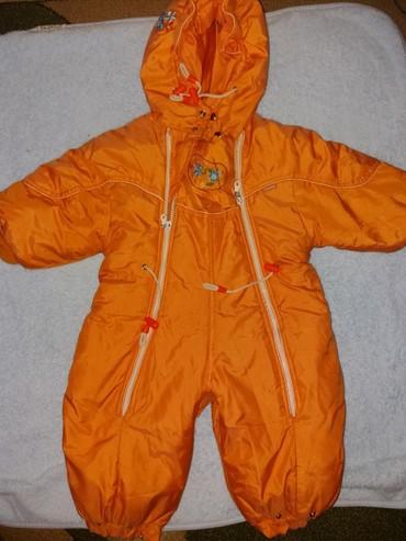 резиновый комбинезон детский в Кыргызстан: Продаю детский комбинезон