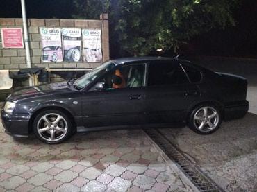 Subaru Legacy 2002 в Бишкек