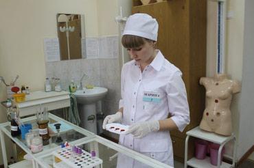 Асистент ветеринарного врача в Ош
