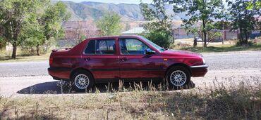 Транспорт - Байтик: Volkswagen Vento 1.8 л. 1993 | 200000 км