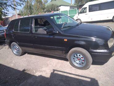 Volkswagen Golf V 1.6 л. 1995
