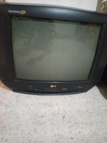 Elektronika - Azərbaycan: Televizorlar