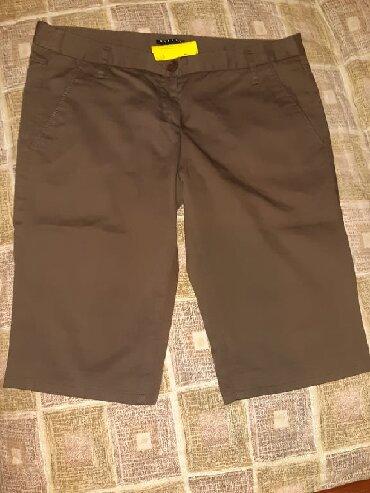 Pantalone-braon-icna-frd - Srbija: Nove braon pantalone