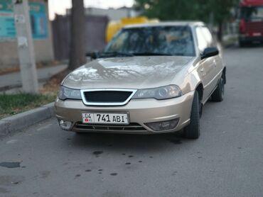 Daewoo Nexia 1.6 л. 2012
