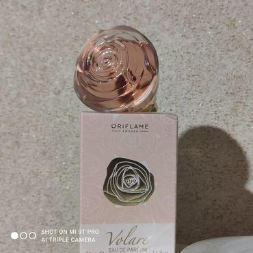 продукцию oriflame в Кыргызстан: Volare Eau De Parfum Oriflame(шведская компания) парфюмерная вода 50