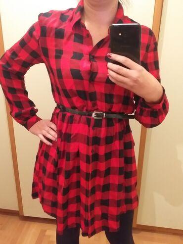 1634 oglasa | HALJINE: FB sister karirana haljina