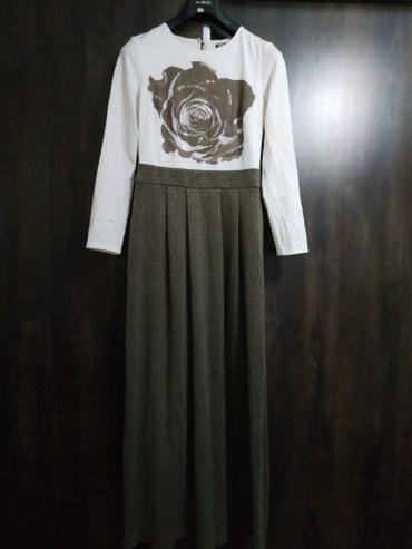 Новое платье, купила так и не одела. в Каракол