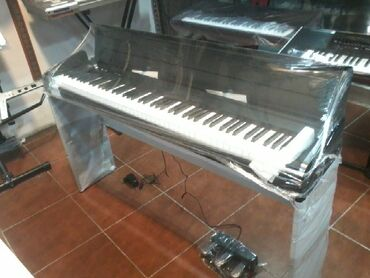 korq - Azərbaycan: Korq LD 180 Elektro piano sstilit