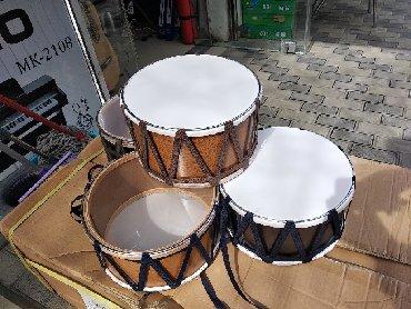 барабан - Azərbaycan: Baraban+ davul