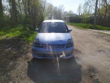 кто продает авто в рассрочку бишкек в Кыргызстан: Honda Stream 1.7 л. 2003