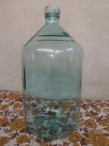 термокега 25 литр в Кыргызстан: Продаю бутыли новые, ёмкостью 25 литров