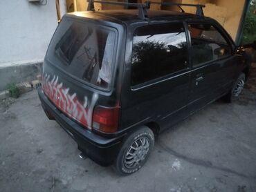 Транспорт - Ивановка: Daihatsu Cuore 0.8 л. 1992