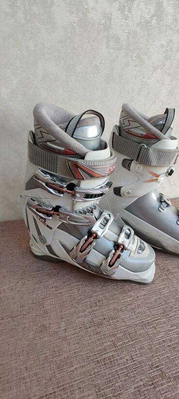 Пластиковый шифер - Кыргызстан: Лыжные ботинки Dolomite Omega plus 80 AFMade in HungaryОтличные