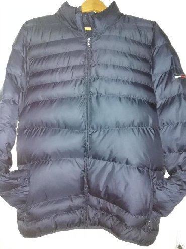 Muška odeća | Novi Banovci: Muska zimska jakna Tommy Hilfiger snizena jos jedna u 2XL velicini