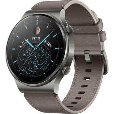 Huawei quidway - Кыргызстан: Продаю под заказ до 28.09.2020 новые часы huawei gt 2 pro.Писать