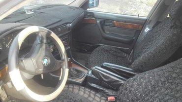 продаю или меняю  BMW 520  об 2.0 ванус год 1995  машына в идеалном со в Бишкек