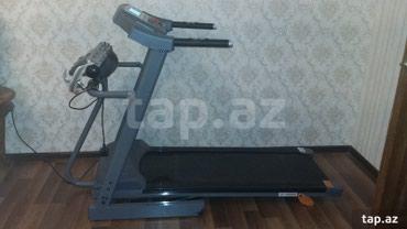 Bakı şəhərində Beqavoy darojka   u. S. A  texnology , 120  kg  ceki  aparir , bu il