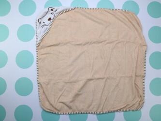 Детское полотенце с капюшоном BabyOno    Размер: 65 х 65 см Материал