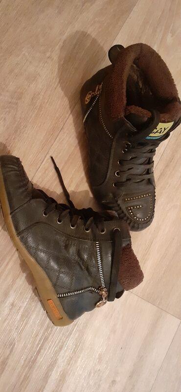 Мужская обувь - Кок-Ой: Ботинки