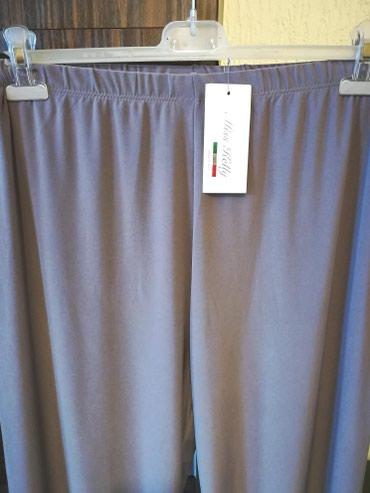 Nove zenske pantalone za punije kelly fashion. Italijanske. Dobre - Belgrade