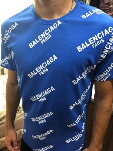 Мужские фирменные футболки (Турция)Качество люксовое.Были закуплены на