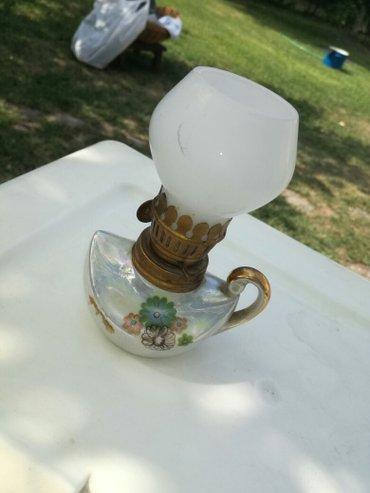 Figurice,piksle,kutijice,lampa  - Borca