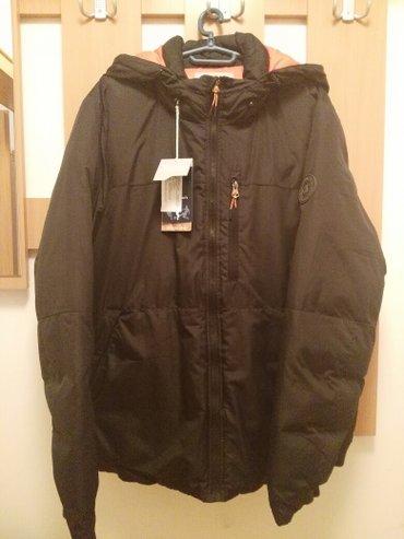Nova chapmion muska jakna za zimu. Xl velicina. Placena 12000 din - Krusevac